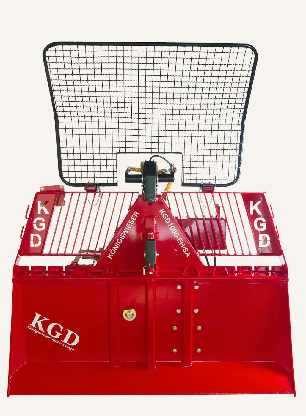 KGD1000-EH-vorne