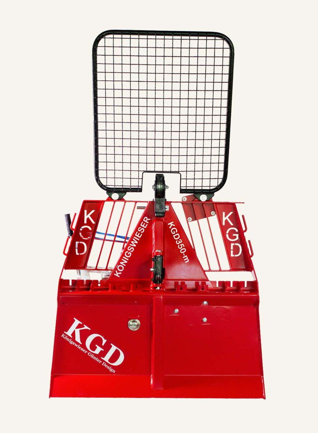 KGD350-M_vorne