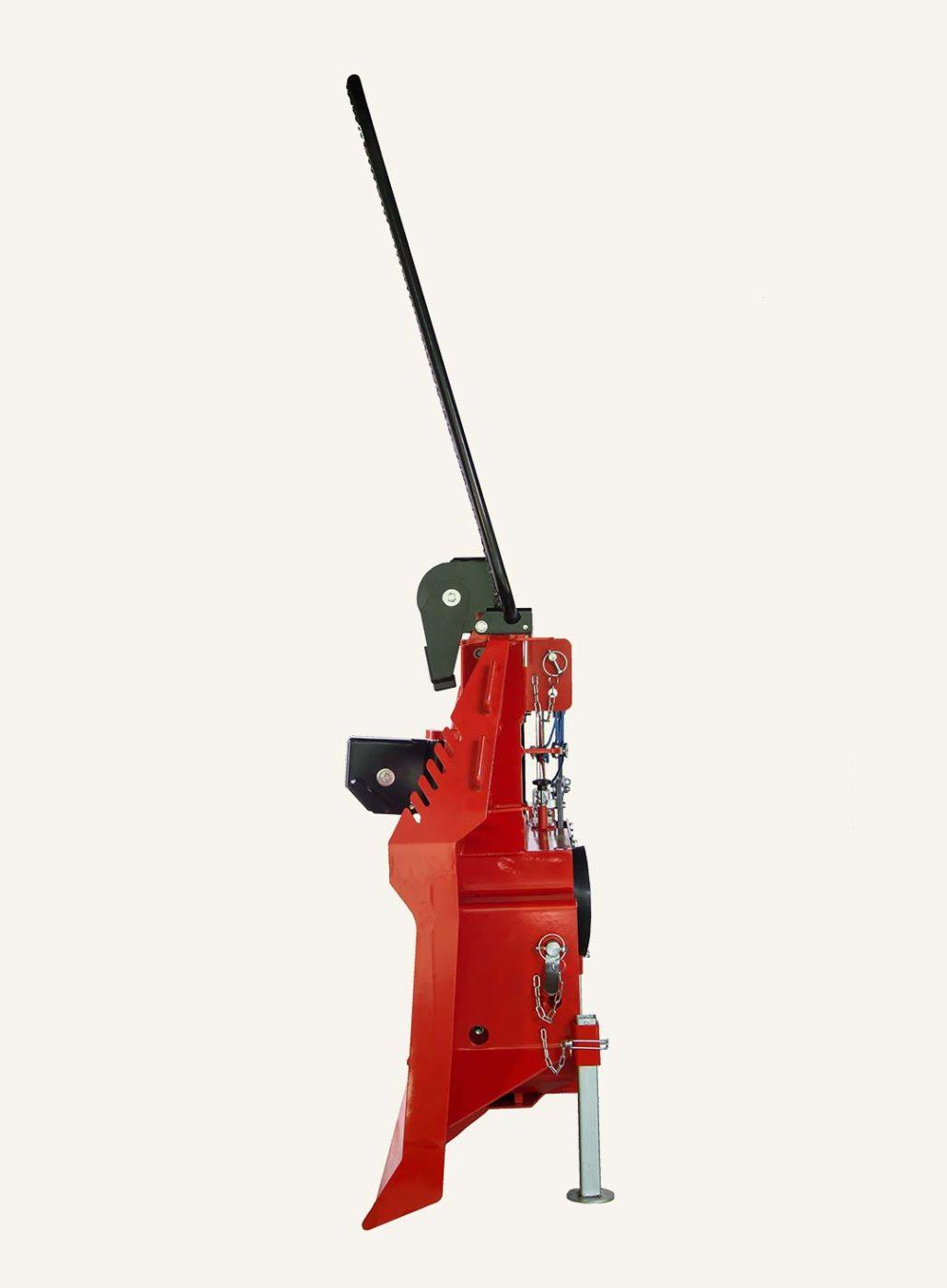 KGD450-M-seite