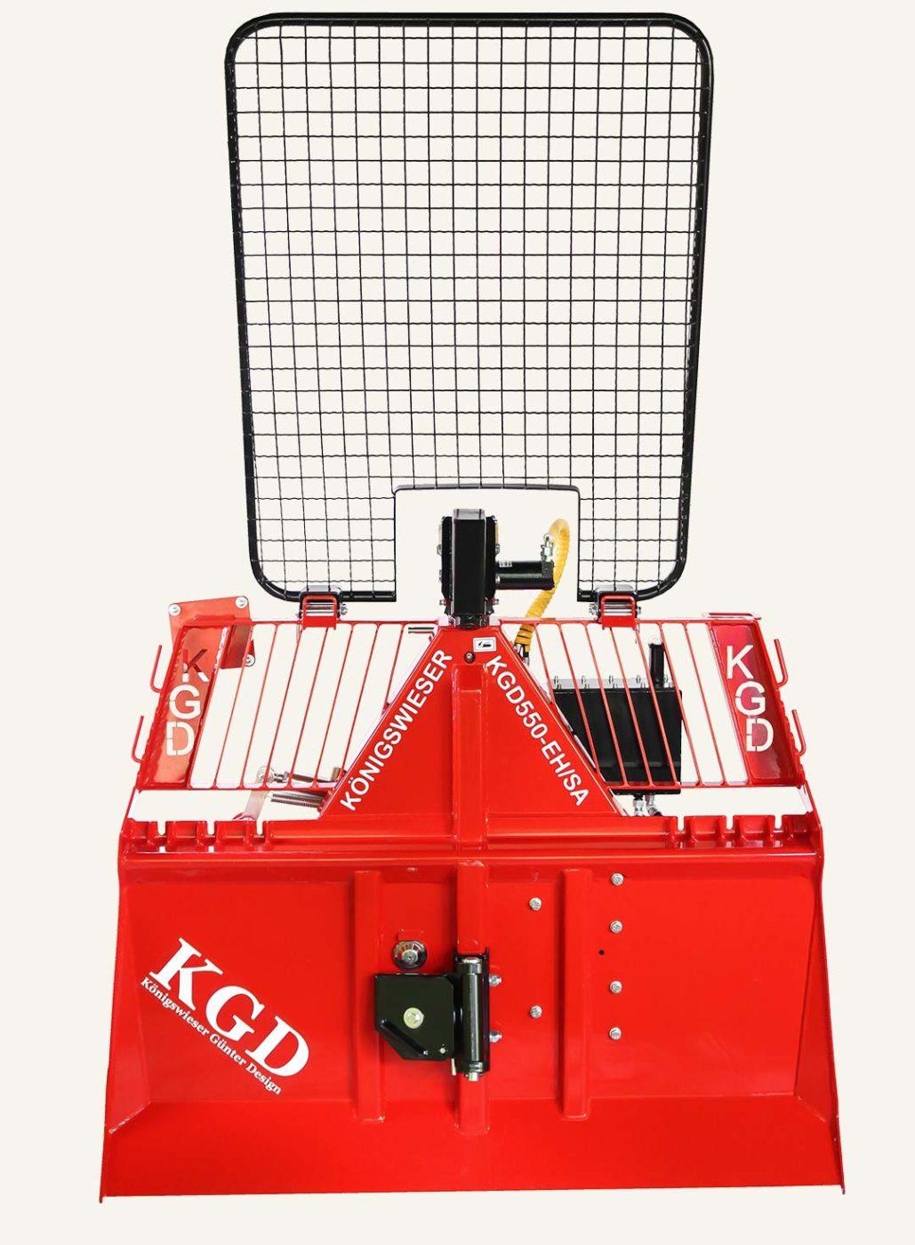 KGD550-EH-vorne