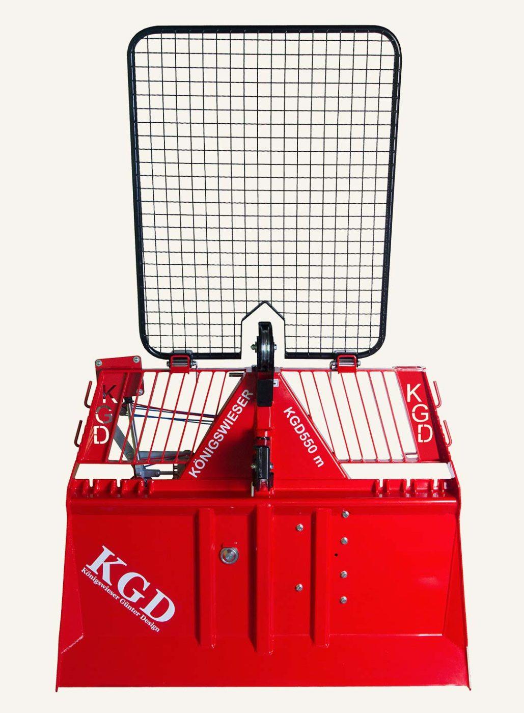 KGD550-M-vorne