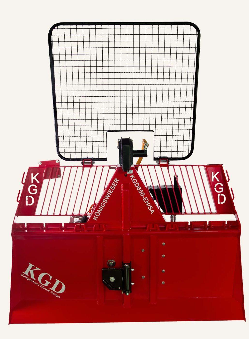 KGD650-EHSA-vorne