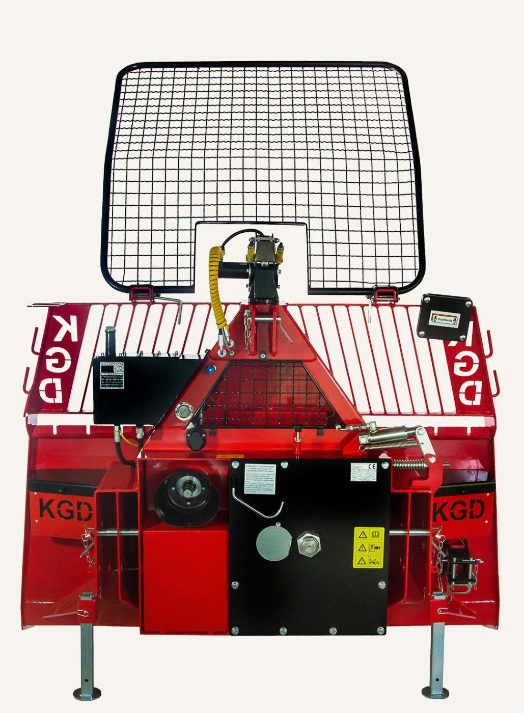 KGD800-EH-hinten