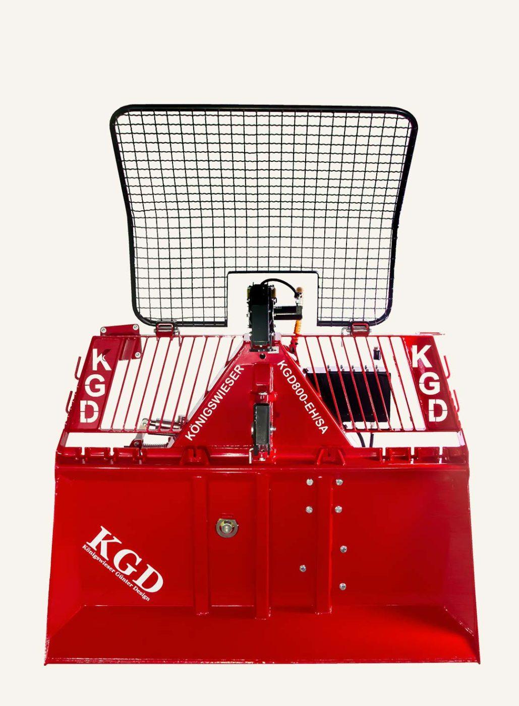 KGD800-EH-vorne